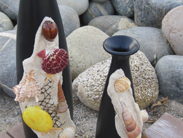 Bocados de Praia Catalog - Matte Black